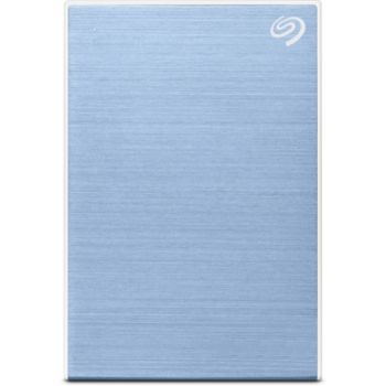Seagate 2.5'' 1To New Backup Plus Slim Blue