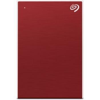 Seagate 2.5'' 2To New Backup Plus Slim Rouge