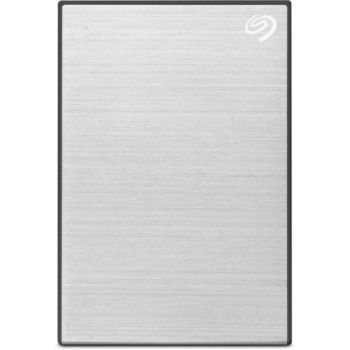 Seagate 2.5'' 4To New Backup Plus Silver