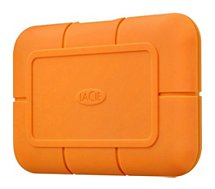 Disque SSD externe Lacie  Rugged USB-C 500Go