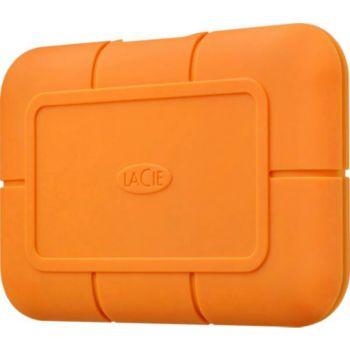 Lacie Rugged USB-C 500Go