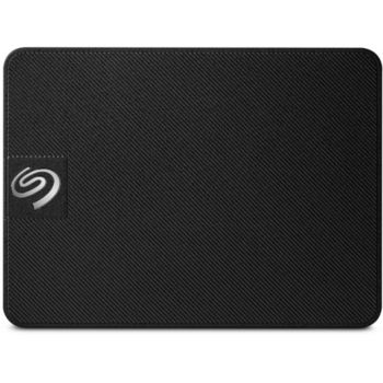 Seagate 500Go Expansion SSD USB3.0 Noir