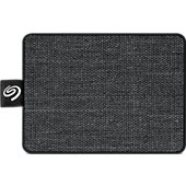 Disque SSD externe Seagate 500Go One Touch SSD Noir