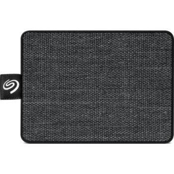 Seagate 500Go One Touch SSD Noir