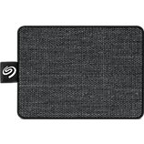 Disque SSD externe Seagate  1To One Touch SSD Noir