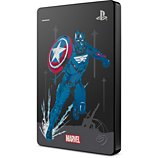 Disque dur Seagate  2.5'' 2To Game Drive Play. Marvel Rassem