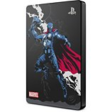 Disque dur Seagate  2.5'' 2To Game Drive Play. MARVEL Thor