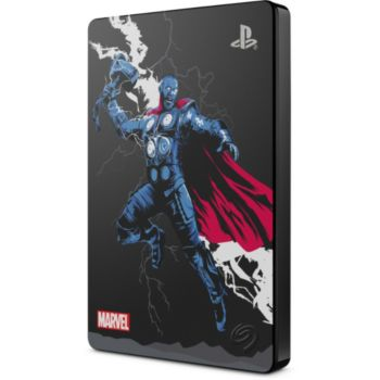 Seagate 2.5'' 2To Game Drive Play. MARVEL Thor