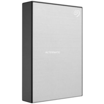 Seagate 1To  One Touch portable Gris