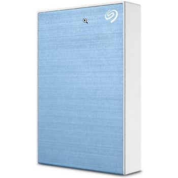 Seagate 5To  One Touch portable Bleu