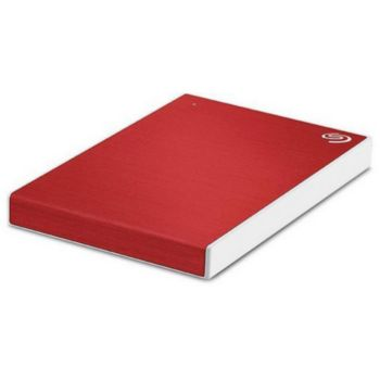 Seagate 1To  One Touch portable Rouge