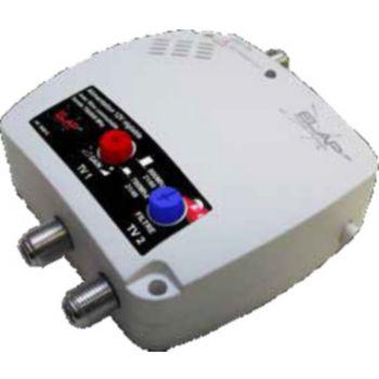 Elap filtre commutable 4G/5G