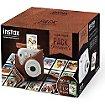 Appareil photo Instantané Fujifilm Pack découverte Mini 9 blanc