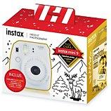 Appareil photo Instantané Fujifilm  Pack Instax Mini 9 Blanc Calendrier