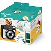 Appareil photo Instantané Fujifilm Pack Instax SQ6 Blanc