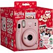 Appareil photo Instantané Fujifilm Pack Instax Mini 11 Pink Love