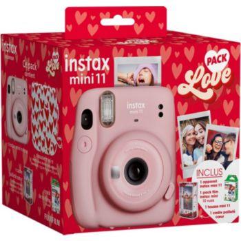 Fujifilm Pack Instax Mini 11 Pink Love