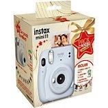 Appareil photo Instantané Fujifilm  Pack Instax Mini 11 Ice White
