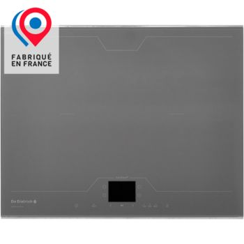 Plaque induction de dietrich dti1358dg boulanger - Table induction de dietrich dti1358dg ...
