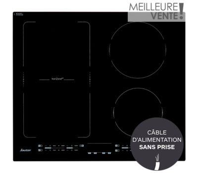 Table induction Sauter EX SPI4666B