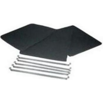 Sauter Kit de 3 filtres charbon 74X9560