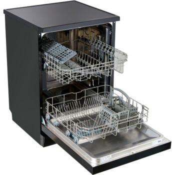 brandt dfh13524b lave vaisselle pose libre boulanger. Black Bedroom Furniture Sets. Home Design Ideas