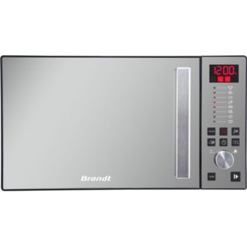 Micro ondes brandt ge2626b boulanger - Four micro onde boulanger ...