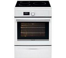 Cuisinière induction Brandt BCI6651W