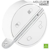 Badge Somfy Protect Badge pour Home Alarm