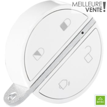 Somfy Protect Badge pour Home Alarm