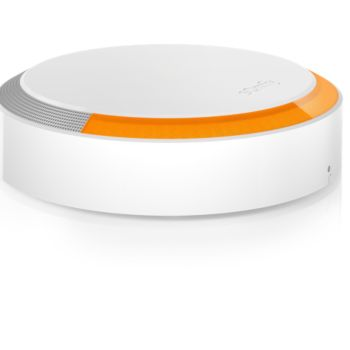 Somfy Protect Sirène extérieure radio avec flash