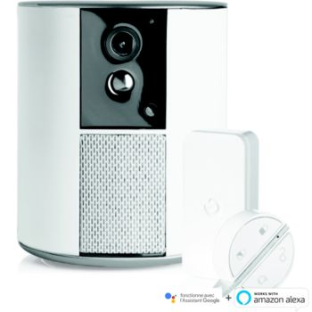 Somfy Protect Somfy One + Intellitag+ Badge