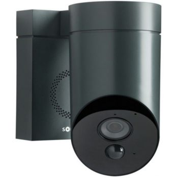 Somfy Protect Outdoor Camera grise