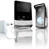 Visiophone Somfy Protect  Visiophone V100+