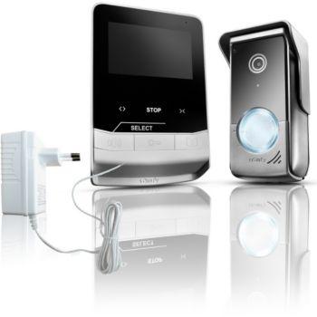 Somfy Protect Visiophone V100+