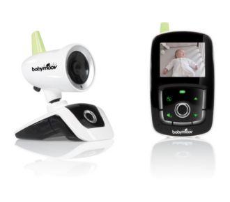 Babymoov Babyphone Visio Care III A014408