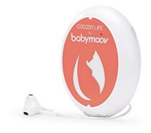 Moniteur cardiaque Babymoov  Baby Doppler Connect Cocoon Life A062201