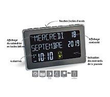 Horloge Orium  calendrier Référence