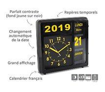 Horloge Orium  11849  silencieuse