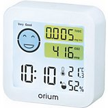 Capteur qualité de l'air Orium  Quaelis 20