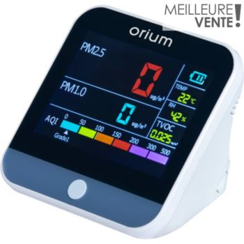 Orium Quaelis 24