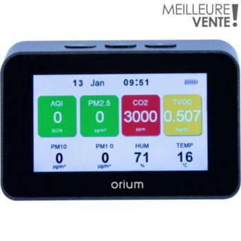 Orium Quaelis 34