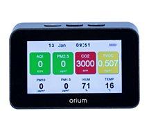 Capteur qualité de l'air Orium  Quaelis 34
