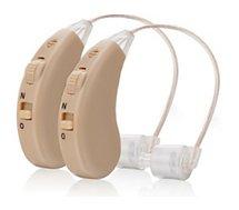 Appareil auditif Hestec  Paire Ampli'Son Rechargeables