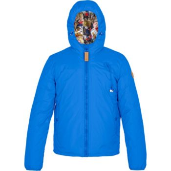 80db Hendrix 26 Bleu strong - Taille L