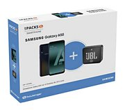 Samsung Pack A50 + Enceinte JBL GO 2