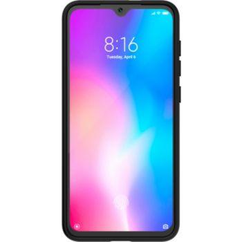 Xiaomi Mi 9 SE Coque + Verre trempé noir