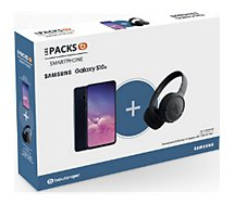Smartphone Samsung  Pack S10E + Casque JBL T500 BT