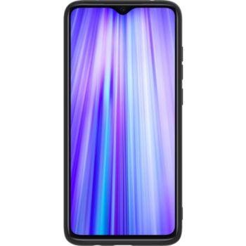 Xiaomi Note 8 Pro Coque + Verre trempé noir