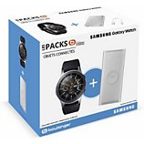 Montre connectée Samsung  Pack Galaxy Watch 46mm+Powerbank